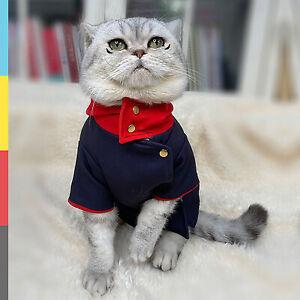 Jujutsu Kaisen Polygonum Cuspidatum Pet Clothes Curse Fight Cat Dog Sweater Cos