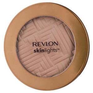 "Revlon Skinlights Bronzer 002 Cannes Tan ""Medium"""