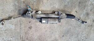 BMW 3 SERIES F30 2013 ELECTRIC POWER STEERING RACK BOX RHD 7369110