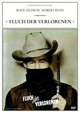 Fluch der Verlorenen - Rock Hudson - Robert Ryan - DVD