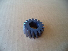 67'-69' Honda SS125 SS125A TWIN / ENGINE CRANK PRIMARY GEAR