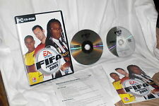FIFA Football 2003 - spannendes Computer-Spiel !
