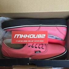 New Gosha Rubchinskiy Vans Vault Era Decon Shoes authentic Size 7.5 Men 9 Women