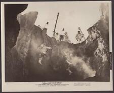 H bomb going down to be detonated Crack in the World 1965 movie photo 1310
