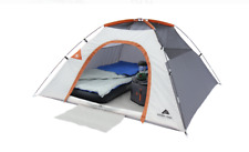 Tent  Trail 3-Person Camping original Dome Tent for trips and camping