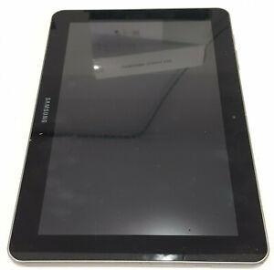 Samsung Galaxy Tab 10.1 GT-P7510 16GB 3G 3.15MP 1GB Good Condition/Please Read