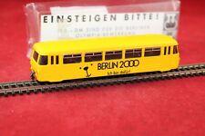 "Sondermodell!!!Zeuke Spur TT Triebwagen VT 171 ""Berlin 2000""/sehr guter Zustand"
