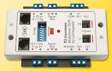 Viessmann 5229 Multiplexer für Lichtsignale mit Multiplex- Technologie #NEU OVP#