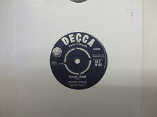 F 11162 Tommy Steele - Young Ideas / You Were Mine - 1959