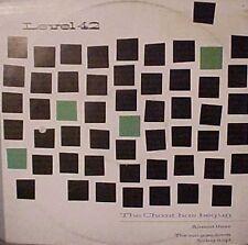 """Level 42 Chant Has Begun (Power Mix) - Uk 12"""""""