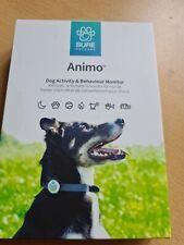Sure Petcare Animo - Activity Tracker & Behaviour Sleep Monitor Dog Pet Animal