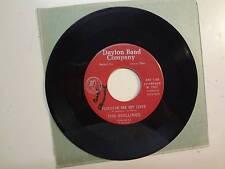 """SHILLINGS:Forgive Me My Love-I Call For Her-U.S. 7"""" 67 Dayton Band Co.EU-980808"""