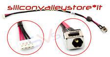 Connettore DC Power Jack per IBM Lenovo G430 G450 G455 G550 G555 G560 G565