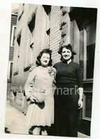 1944 photo Boston Elevated Railway Employee  Lady 1940s Boston MA #1