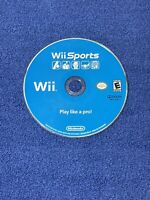 Wii Sports (Nintendo Wii, 2006) Game Disc Only - Tested