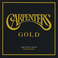 CARPENTERS - GOLD : GREATEST HITS CD ~ BEST OF RICHARD KAREN CARPENTER *NEW*