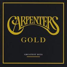 CARPENTERS - GOLD : GREATEST HITS CD ~ BEST OF RICHARD KAREN CARPENTER *NEW*
