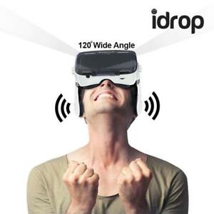 IDrop 2017 New Design VR Goggles/ Headset