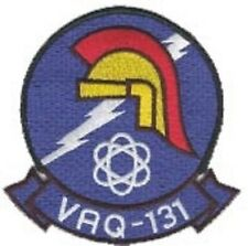 US Navy VAQ-131 Military Uniform Patch
