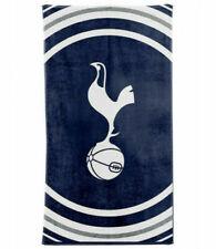 Tottenham Hotspur FC Spurs Towel 100% Cotton 140 x 70 cm Football Beach Pulse