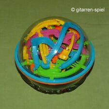 3D-Kugellabyrinth  Geschicklichkeitsspiel wie Perplexus Top!
