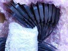 Lot of 10 Tyco Solarlok 1740699-7 Solar Lok Junction Box & Cable Genuine OEM NEW