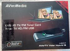 AVerMedia Technologies Inc. MTVVOLARQ-H837 TV Tuner MTVVOLAVRQ-H837 AverTV