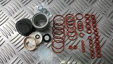 Range Rover P38 EAS bloque de válvula de revestimiento de sello de compresor de aire o anillo de diafragma KIT (