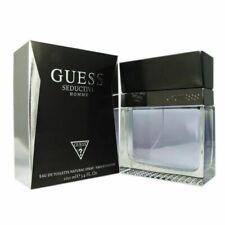 Parfum Homme Guess Seductive 100ML EDT Eau de toilette Vapo Spray