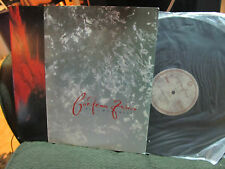 Cocteau Twins Tiny Dynamite Echoes In A Shallow Bay 2 LP orig dead can dance '85