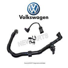 NEW VW Beetle Jetta Secondary Air Injection Pipe Repair Kit Genuine 07K-198-125
