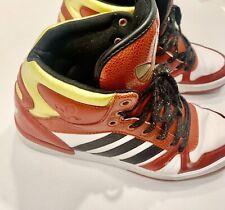 addidas Vintage Hip Hop Style Basketball Shoes 10.5