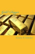 Gold Digger: How much is your life worth? (DI Ivor Gunn) (Volume 5)-ExLibrary