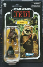"""STAR WARS The Vintage Collection WICKET Hasbro NEU OVP MOC 3.75"""" Figur 2020 VC27"""