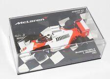 1/43 McLaren TAG  MP4-3  1987 Season  Stefan Johansson