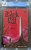 The Dark Age #1 CGC 9.8 Red 5 Comics