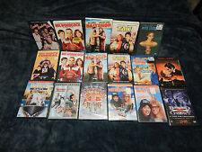 HUGE Lot Of Brand New DVD Movies!Archie Bunker's Place/Taxi/Private Resort &More