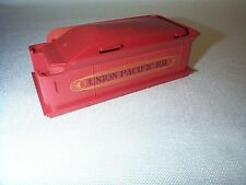 LIONEL Union Pacific General Tender Shell 6-18723. Fits Postwar Tender Frame NOS