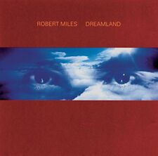 Robert Miles / Dreamland incl / One And One  *NEW* CD