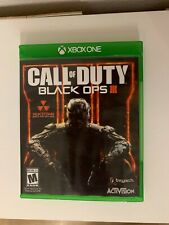 Call of Duty: Black Ops III 3 Xbox One Game (Tested And Working)