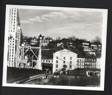 Walker Evans 10 Darkroom Photos 1935-6 Shots FSA-OWI Library Congress Lab A1