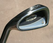 "Left Hand Titleist DCI 822-OS 5 Iron Original NS Pro 950 ""R"" Flex Steel 822OS"