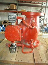 Smith Meter 4 210 Digital Electro Hydraulic Set Stop Valve 819200j New