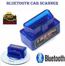 Torque ELM 327 Bluetooth V2.1 OBD2 OBDII Car Diagnostic Auto Scanner Code Reader