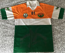 Irish Republican Long Kesh Hunger Strike Shirt Sinn Fein Bobby Sands Celtic