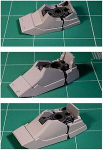 EVO Gundam Universal Applied Foot For RX-78 RGM Strombringer GK Kits