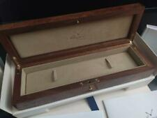 set (without watches) Breguet watch box, complete