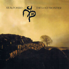 XII ALFONSO, THE LOST FRONTIER, SEALED FRENCH 16 TRACK CD ALBUM FROM 1996