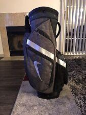 New listing Nike Golf Bag Staff Cart Excellent!