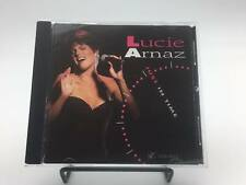 Lucie Arnaz - Just In Time (CD) Like New
